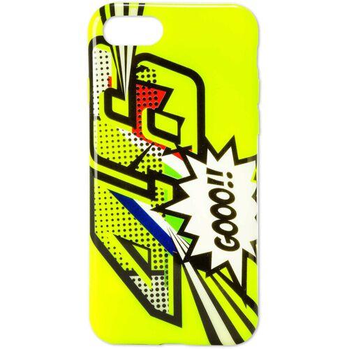VR46 Pop Art iphone 7/8 Okładka  - Size: jeden rozmiar
