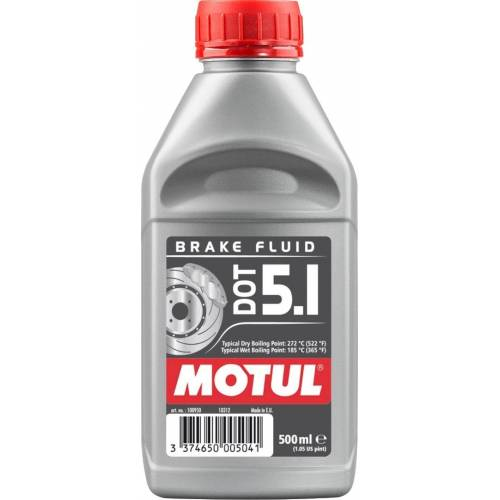 MOTUL DOT 5.1 Hamulca płyn 500 ml