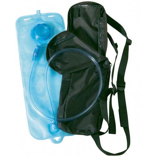 Shot Pokrowiec na wodę i nylonowa torba tylna  - Size: 0-5l