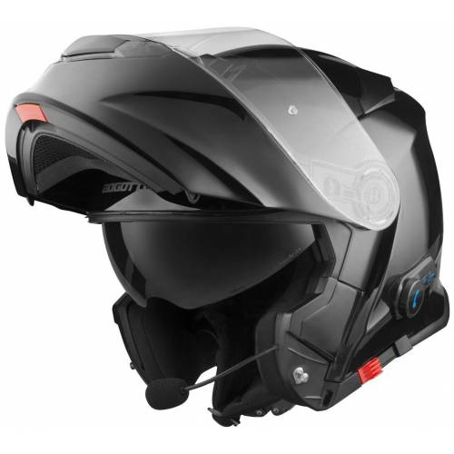Bogotto V271 BT Bluetooth Kask  - Size: Small