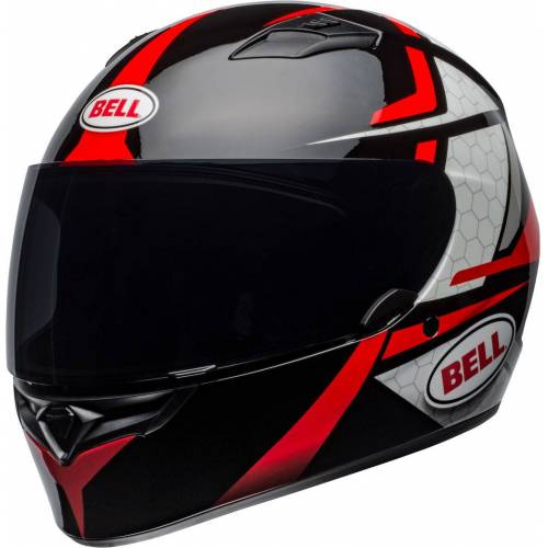 Bell Qualifier Flare Kask  - Size: Large