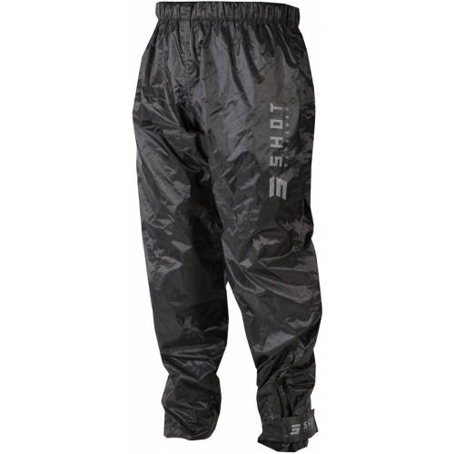 Shot 2.0 Spodnie przeciwdeszczowe  - Size: Large