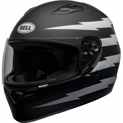 Bell Qualifier Z-Ray Kask  - Size: Large