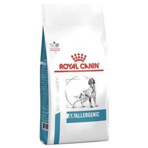 Royal Canin Veterinary Diet -5% Rabat dla nowych klientówRoyal Canin Veterinary Diet Canine Anallergenic - 8 kg  Darmowa Dostawa od 99 zł