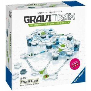 RAVENSBURGER Zestaw startowy RAVENSBURGER Gravitrax Starter Kit 275045