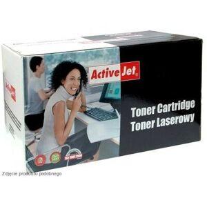 ACTIVEJET Toner ACTIVEJET AT-541N Zamiennik HP CB541A Cyan