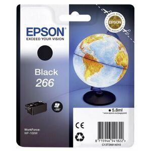 Epson Wkład atramentowy EPSON 266 Czarny