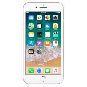 Apple Smartfon APPLE iPhone 7 Plus 128GB Różowe złoto