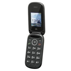 OK. Telefon komórkowy OK. OMP 50