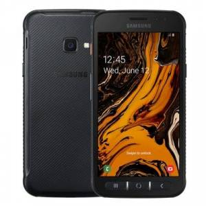 Samsung Smartfon SAMSUNG Galaxy XCover 4s SM-G398FZKDXEO