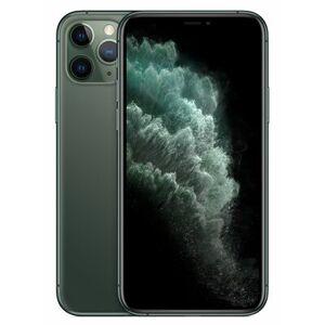 Apple Smartfon APPLE iPhone 11 Pro 512GB Nocna zieleń MWCG2PM/A