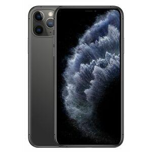 Apple Smartfon APPLE iPhone 11 Pro Max 512GB Gwiezdna szarość MWHN2PM/A