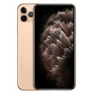 Apple Smartfon APPLE iPhone 11 Pro Max 512GB Złoty MWHQ2PM/A