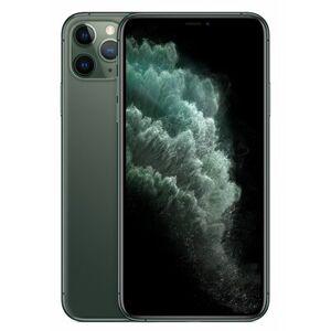 Apple Smartfon APPLE iPhone 11 Pro Max 512GB Nocna zieleń MWHR2PM/A