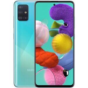 Samsung Smartfon SAMSUNG Galaxy A51 NIebieski SM-A515FZBVEUE