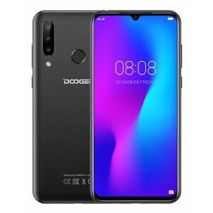 DOOGEE Smartfon DOOGEE Y9 Plus Czarny