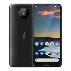 Nokia Smartfon NOKIA 5.3 DualSIM 4/64GB Czarny satyna