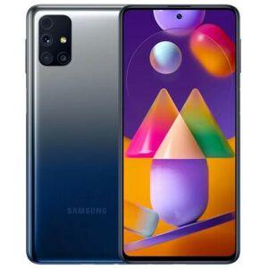 Samsung Smartfon SAMSUNG Galaxy M31s Niebieski SM-M317FZBNEUE