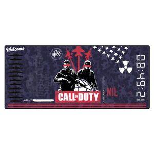KOCH MEDIA Podkładka KOCH MEDIA Call of Duty: Cold War Mousepad Propaganda