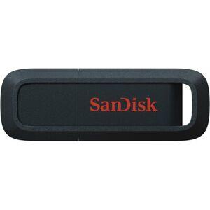 SanDisk Pamięć USB SANDISK Ultra Trek 128GB 130 MB/s