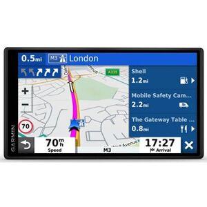 Garmin Nawigacja GARMIN DriveSmart 55 & Digital Traffic
