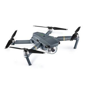 DJI Produkt z outletu: Dron DJI Mavic Pro Fly More Combo