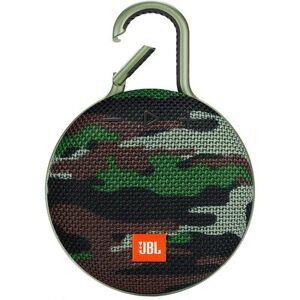 JBL Głośnik Bluetooth JBL Clip 3 Moro