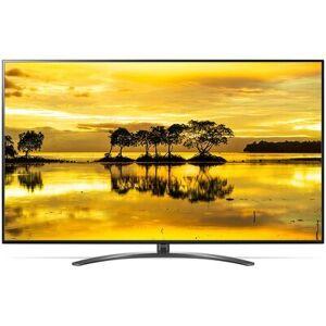 LG Telewizor LG 75SM9000PLA. Klasa energetyczna A+