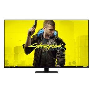 Samsung Telewizor SAMSUNG QE75Q80TAT. Klasa energetyczna A