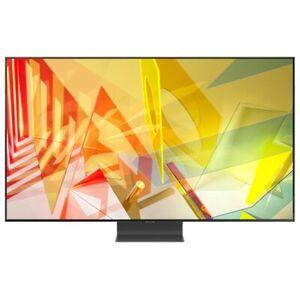 Samsung Telewizor SAMSUNG QE55Q95TAT. Klasa energetyczna B