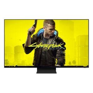Samsung Telewizor SAMSUNG QE75Q800TAT. Klasa energetyczna C