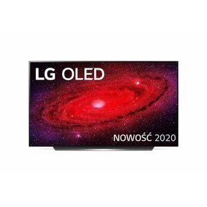 LG Telewizor LG OLED55CX3LA. Klasa energetyczna A