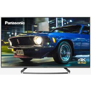 Panasonic Telewizor PANASONIC TX-40HX830E. Klasa energetyczna A+