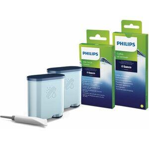Philips Zestaw do konserwacji ekspresów PHILIPS SAECO CA6707/10 AquaClean