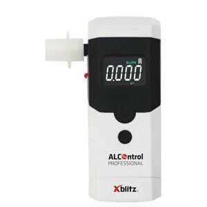 XBLITZ Alkomat XBLITZ Alcontrol Pro Biały