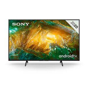 Sony Telewizor SONY KD-55XH8096. Klasa energetyczna A