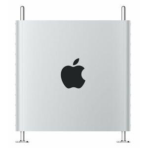 Apple Komputer stacjonarny APPLE Mac Pro Z0W300008 Xeon 3.5GHz/32GB/256GB SSD/RP580X 8GB/macOS. Klasa energetyczna Intel Xeon