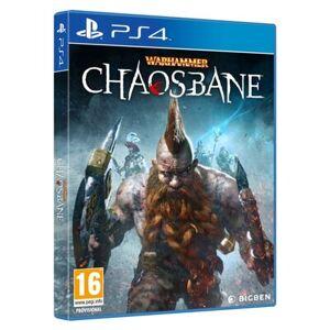 CDP.PL Gra PS4 Warhammer: Chaosbane