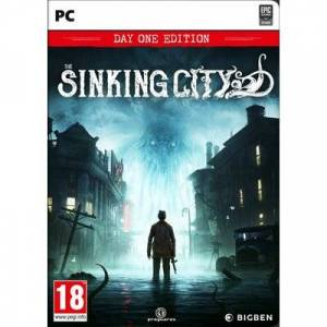 CDP.PL Gra PC Sinking City Day One Edition