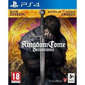 CDP.PL Gra PS4 Kingdom Come: Deliverance - Royal Edition