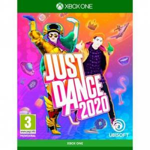UBISOFT Gra Xbox One Just Dance 2020