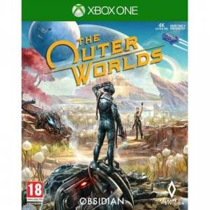 CENEGA Gra Xbox One The Outer Worlds