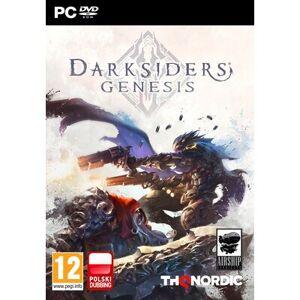 KOCH MEDIA Gra PC Darksiders Genesis