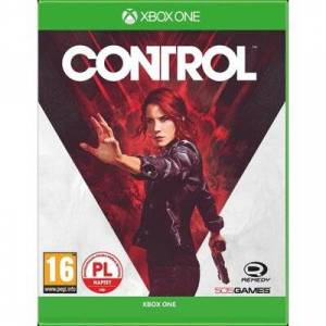 CDP.PL Gra Xbox One Control