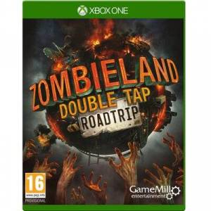 CDP.PL Gra Xbox One Zombieland: Double Tap - Road Trip