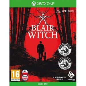 KOCH MEDIA Gra Xbox One Blair Witch