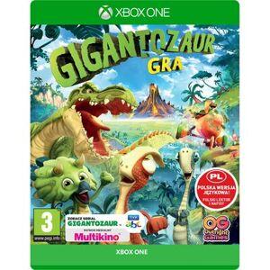 CENEGA Gra Xbox One Gigantozaur