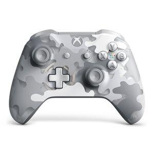 Microsoft Kontroler bezprzewodowy MICROSOFT Arctic Camo Special Edition do Xbox One