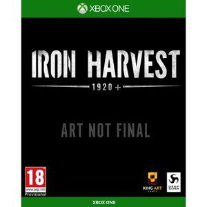 KOCH MEDIA Gra Xbox One Iron Harvest
