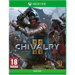 KOCH MEDIA Gra Xbox One Chivalry 2